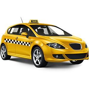 Загадки про такси