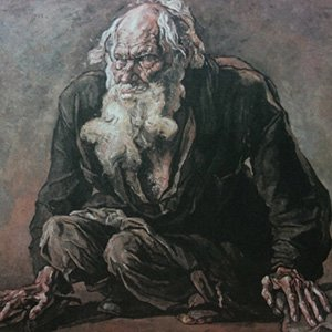 Деревенский нищий - Иван Бунин