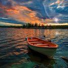 Загадки про лодке