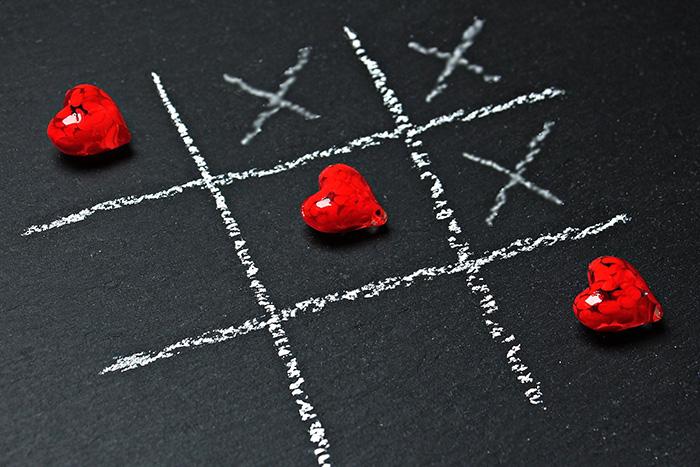 Любовь побеждает