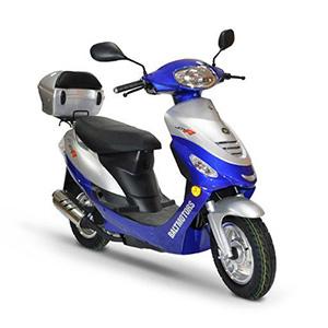 Загадки про скутер