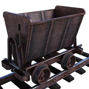 Загадки о вагонетке