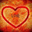 Сердечко + Love