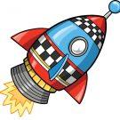Рисунки Ракеты