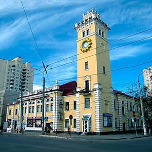 Стихи о городе Хмельницкий