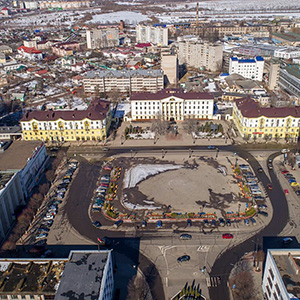 Стихи про город Борисов