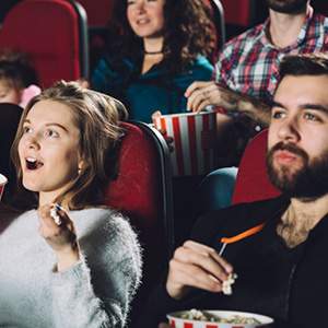 Как влияют на наше восприятие Голливуд и СМИ