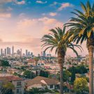 Стихи о Калифорнии