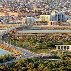 Стихи о Кызылорде