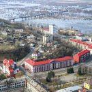 Стихи о городе Мозырь