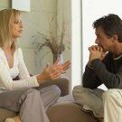 Почему мужчины молчат в стрессовом состоянии, а женщины много говорят