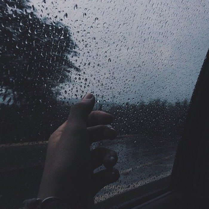 Плачет дорога и я