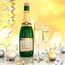 Загадки про Шампанское