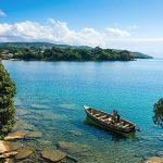 Стихи об озере Малави (Ньяса)