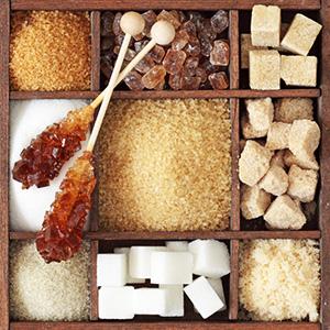 Загадки о сахаре