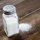 Загадки про соль