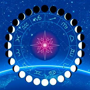 Стихи о лунном календаре