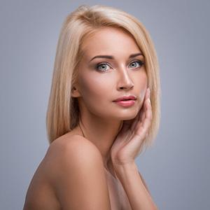 Почему мужчины предпочитают блондинок