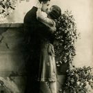 Цветущий поцелуй