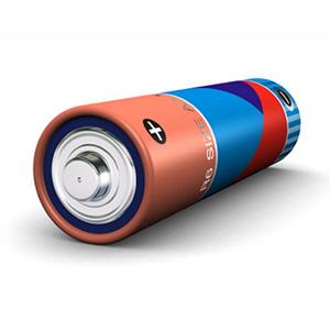 Стихи о батарейке