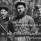 С Днём партизан и подпольщиков! - картинки