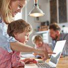 Долг родителей перед детьми