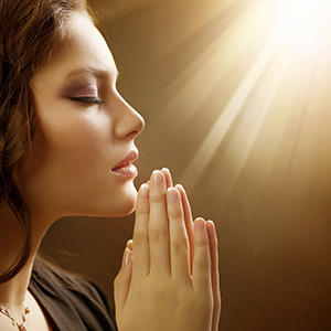 Молитва - Анна Ахматов