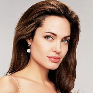 Стихи об Анджелине Джоли