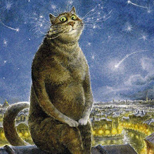 Мартовский кот - стихи
