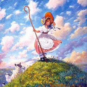 Дочь пастуха - притча