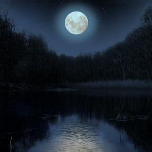 Ночь - Сергей Есенин