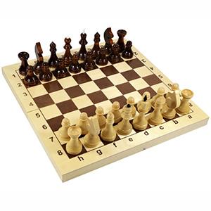 Загадки про шахматы