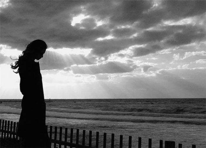 Грусть и свет надежды